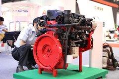 朝柴CY4102-CE4D 113马力 3.86L 国四 柴油发动机