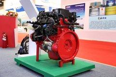 朝柴CY4102-CE4F 99马力 3.86L 国四 柴油发动机