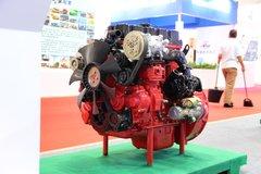 朝柴CY4102-CS5B 国五 发动机