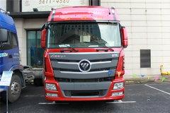福田 欧曼GTL 6系重卡 310马力 4X2牵引车(BJ4189SLFJA-XA) 卡车图片
