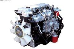 朝柴CY4T75-CE4 102马力 3.7L 国四 柴油发动机
