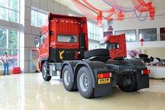 东风商用车 天龙重卡 385马力 6X4危化品运输牵引车(DFL4251A16) 卡车图片