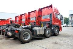 东风商用车 天龙重卡 350马力 6X2牵引车(DFL4250AX2A) 卡车图片