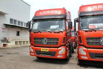 东风商用车 天龙重卡 350马力 6X2牵引车(DFL4250AX2A)