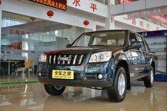江铃 宝典 新超值版 舒适款 2013款 两驱 2.8L柴油 双排皮卡 卡车图片