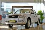 江铃 宝典 2016款 新超值版 舒适型 1.8T汽油 177马力 两驱 长货箱双排皮卡