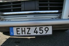 沃尔沃FH16牵引车底盘                                                图片
