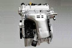 新晨动力4A15 102马力 1.5L 国四 汽油发动机