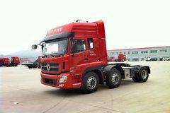 东风商用车 天龙重卡 385马力 6X2牵引车(DFL4250AX2A) 卡车图片