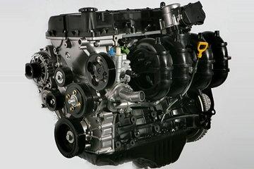 新晨动力3TZ 163马力 2.7L 国四 汽油发动机