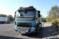 沃尔沃 FE重卡 320马力 6X2自卸车 卡车图片