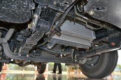 江铃 顺达 普通版 102马力 2.2米双排短袖栏板轻卡(JX1031TSA4) 卡车图片
