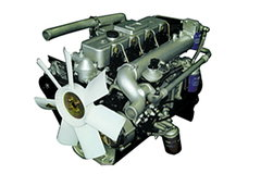 四达动力SD4D25R-70 95马力 2.55L 国五 柴油发动机