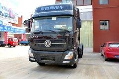 东风商用车 天龙重卡 350马力 6X4危化品运输牵引车(DFL4251A16) 卡车图片