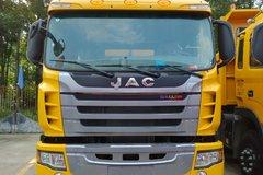江淮 格尔发K3重卡 336马力 6X4 5米自卸车(HFC3251P1K5E34F) 卡车图片