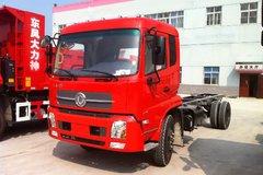 东风商用车 天锦中卡 180马力 4X2载货车底盘(DFL1160BX5) 卡车图片