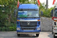 福田 欧曼ETX 5系重卡 336马力 4X2 LNG牵引车(BJ4182SLFKA-XA) 卡车图片