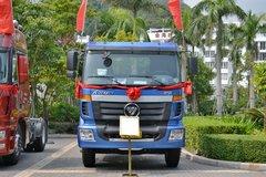 福田 欧曼ETX 5系重卡 280马力 4X2LNG牵引车(BJ4182SLFKA-XA) 卡车图片