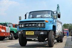 一汽柳特 神力(L4R)中卡 190马力 4X2牵引车(CA4140N2E5A90) 卡车图片