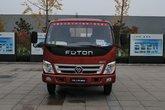 福田 奥铃TX 价值版 110马力 4.23米单排栏板轻卡底盘(断气刹)(5T后桥)(BJ1049V8JDA-A1)