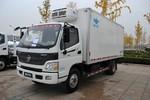 福田欧马可3系 156马力 4X2 冷藏车(速比4.875)(BJ5109XLC-A2)