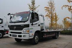 福田欧马可3系 154马力 4X2 清障车(BSZ5089TQZ)