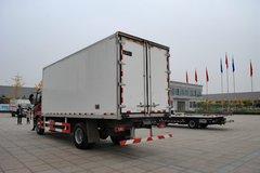 福田欧马可5系 168马力 4X2 冷藏车(BJ5169XLC-F2)