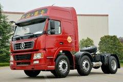 大运 N8H重卡 336马力 6X2牵引车(CGC4252D4XBA)