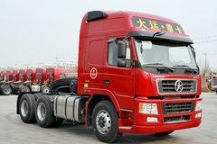 大运 N8H重卡 380马力 6X4 牵引车 卡车图片