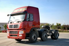 大运 N8C重卡 340马力 6X2 牵引车(CGC4220PB25WPD3D) 卡车图片