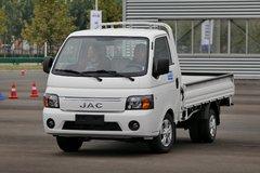 江淮 康铃X6 136马力 3.11米单排栏板微卡(国五)(HFC1036PV4K1B5V) 卡车图片