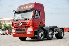 大运 N8E重卡 340马力 6X2 牵引车(CGC4250WD32B) 卡车图片