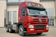 大运 N8E重卡 340马力 6X4 牵引车(CGC4252WD32C) 卡车图片