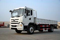 大运 N6中卡 180马力 4X2 6.2米栏板载货车(CGC1160D5BADA)图片