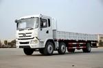 大运 N6中卡 160马力 4X2 6.6米栏板载货车(潍柴)(4.33速比)(CGC1160D5BAEA)图片