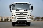 大运 N6中卡 180马力 4X2 9.4米厢式载货车(CGC5250XXYD5DBJD)图片