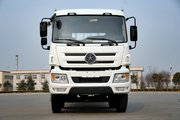 大运 N6中卡 180马力 4X2 9.4米厢式载货车(CGC5250XXYD5DBJD)
