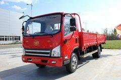 解放 虎VH 124马力 4.25米栏板载货车(CA1081P40K2L2E4A85)
