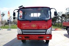 解放 虎V 154马力 6.2米单排栏板载货车(CA1120P40K2L5E5A85)