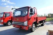 解放 虎V 95马力 4.21米单排栏板载货车(CA1047P40K50L1E5A84)