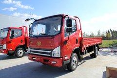 解放 虎V 95马力 4.21米单排仓栅载货车(CA5047CCYP40K50L1E5A84-1)