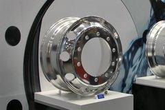 美铝 22.5x9.00 铝合金车轮(编号:895510)