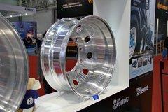 美铝 22.5x8.25 铝合金车轮(编号:886510)