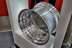 美铝 22.5x14.00 大宽胎铝合金车轮(编号:841510)