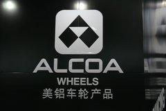 美铝 19.5x8.25 铝合金车轮(编号:783450)
