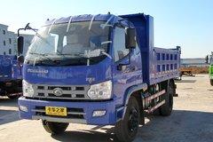 福田瑞沃 金刚819 141马力 4米自卸车(BJ3145DJPFA-1) 卡车图片