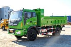 福田瑞沃 160马力 4X2 4.8米自卸车(BJ3165DJPHA-1) 卡车图片