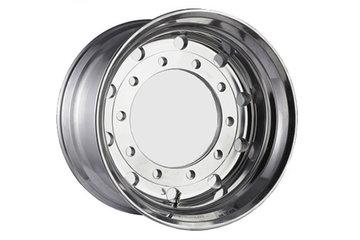 威尔耐 22.5x13.00 铝合金车轮(型号:S100)