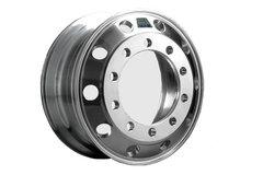 威尔耐 22.5x9.00 铝合金车轮(型号:S099)