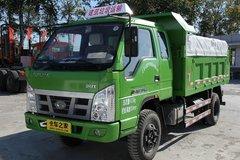 福田瑞沃 金刚726 95马力 4X2 3.5米自卸车(BJ3045D8PEA-2) 卡车图片